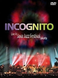Incognito - Live At Java Jazz Festival Jakarta