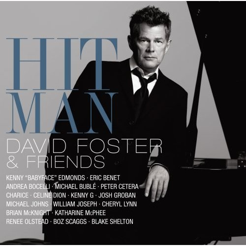 David Foster and friends - Hit Man 2008
