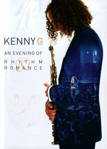Концерт Kenny G - An Evening of Rhythm & Romance