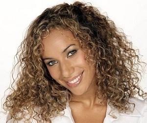 Леона Льюис (Leona Lewis) на проекте  The X Factor