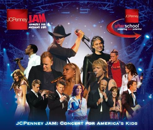 David Foster - JCPenney Jam Concert for America's Kids Live