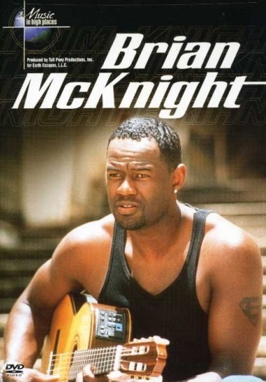 Brian McKnight - Music in High Places: Live from Brazil