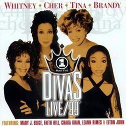 Концерт VH1 Divas Live от 1999 года