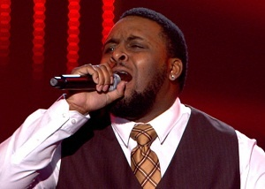 Потрясающий певец из проекта The Voice UK по имени Джаз Эллингтон (Jaz Ellington)