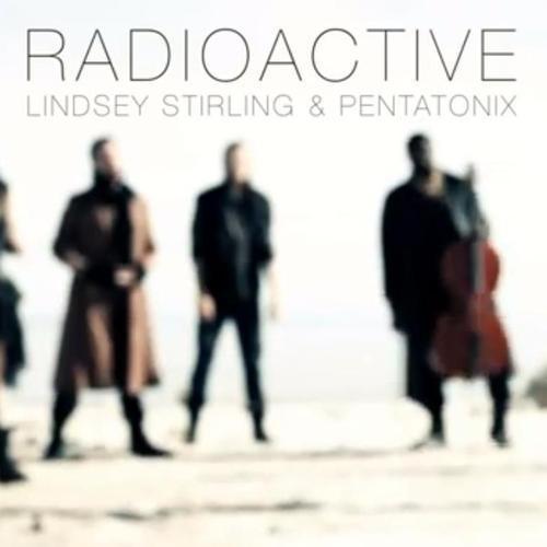 Новое постапокалиптическое видео группы Pentatonix - Radioactive