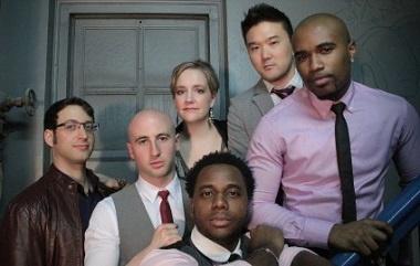 Duwende - интересная группа из Нью-йорка