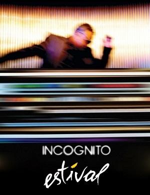 Incognito - Estival Jazz Lugano 2010