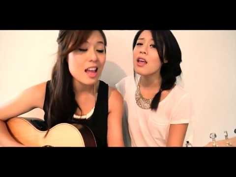 """Акустические R'n'B версии песни """"Gangnam Style"""" от PSY"""