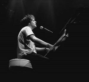 Концерт Джейми Каллума (Jamie Cullum) в Париже (Live Au Zenith De Paris)