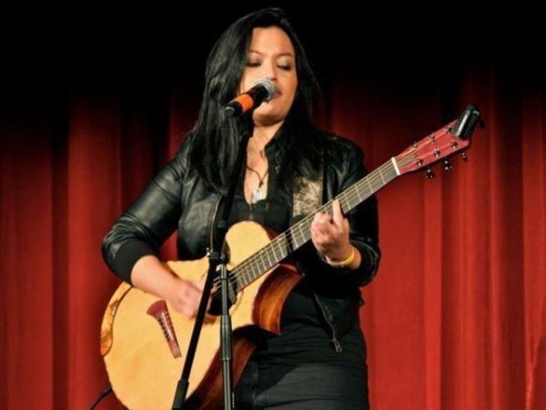 Неизвестные таланты: Melissa Polinar