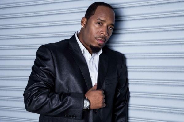 L. Young - талантливый R&B исполнитель