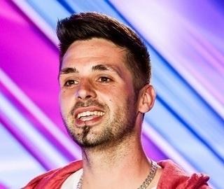 Ben Haenow - победитель The X Factor UK 2014