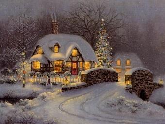Рождественские песни, исполненные в 2014 году