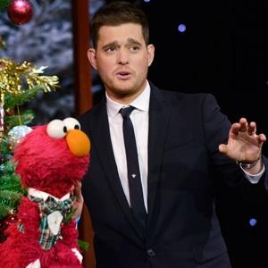 """Рождественский концерт Майкла Бубле под названием """"Home for the Holidays"""" из цикла Christmas Special"""