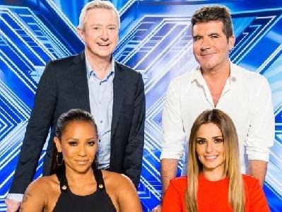 Интересные прослушивания конкурса The X Factor UK 2014