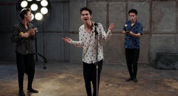 """Jacob Collier и новая версия мелодии для телефонов Samsung """"Over The Horizon"""""""
