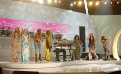 VH1 Divas Duets 2003, tribute to Stevie Wonder
