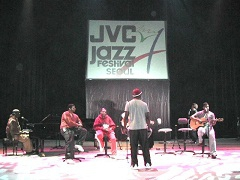 Take 6 - 2004 JVC Jazz Festival in Seoul