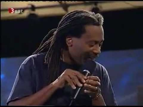 Bobby McFerrin and guests in Burghausen Jazz Festival 2002