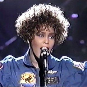 Концерт Whitney Houston под названием Welcome Home Heroes, 1991 год