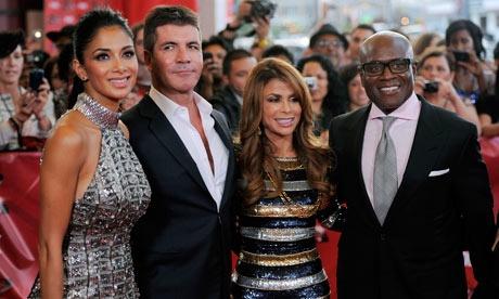 Наиболее интересные прослушивания конкурса The X Factor (U.S.) 2011 года