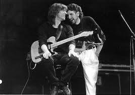 Bob Berg & Mike Stern