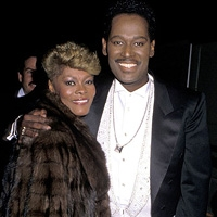 Luther Vandross и Dionne Warwick