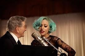 Тони Беннет и Леди Гага