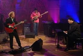 George Duke, Lee Ritenour, Marcus Miller