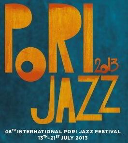 Джазовый фестиваль в финском городе Пори (Пори джаз)