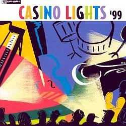 Mountreux Jazz Festival - Casino Lights '99
