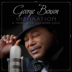 Новый альбом Джорджа Бенсона (George Benson) - A Tribute To Nat King Cole