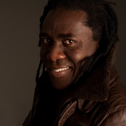Ричард Бона (Richard Bona) в Петербурге