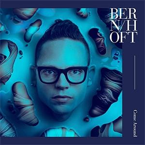 Новый альбом Бернхофта - Islander