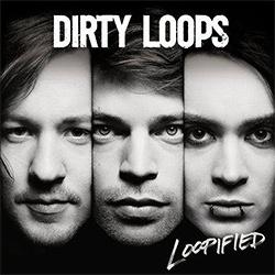 Дебютный альбом Dirty Loops