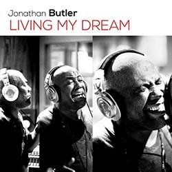 """Jonathan Butler - новый альбом """"Living my dream"""""""